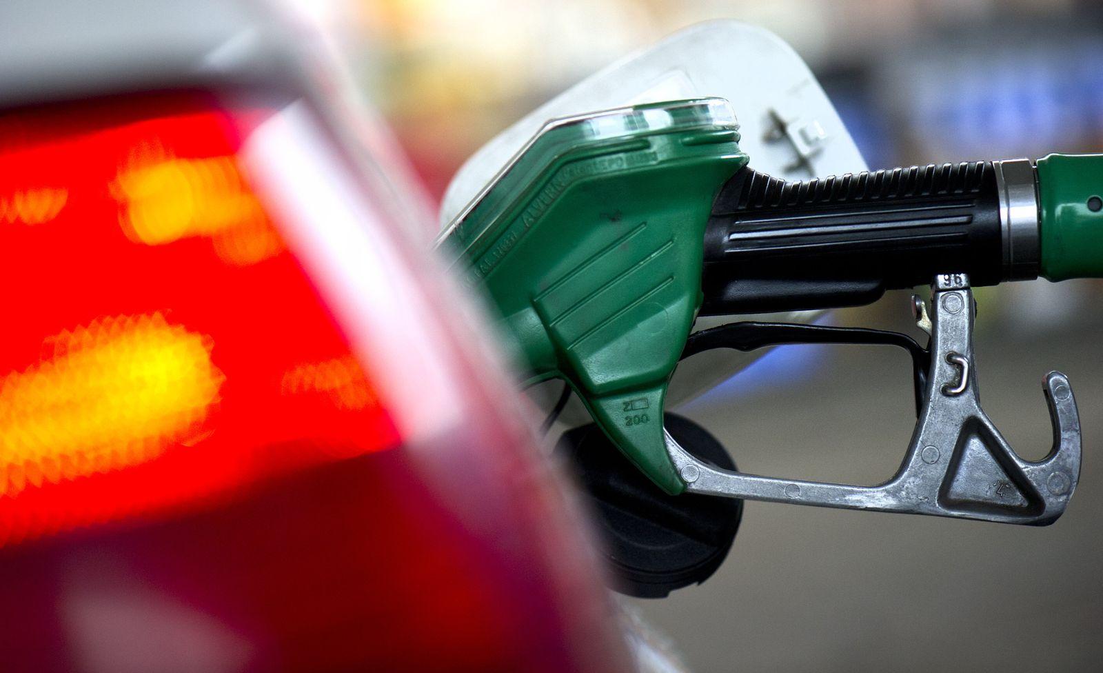 Bundesrat diskutiert über Benzinpreisbremse