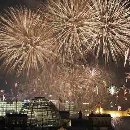 Berliner Neujahrsfeuerwerk: Die Abgeltungsteuer macht steueroptimierten Rentenfonds des aktuellen Typs zwei Jahren unattraktiv