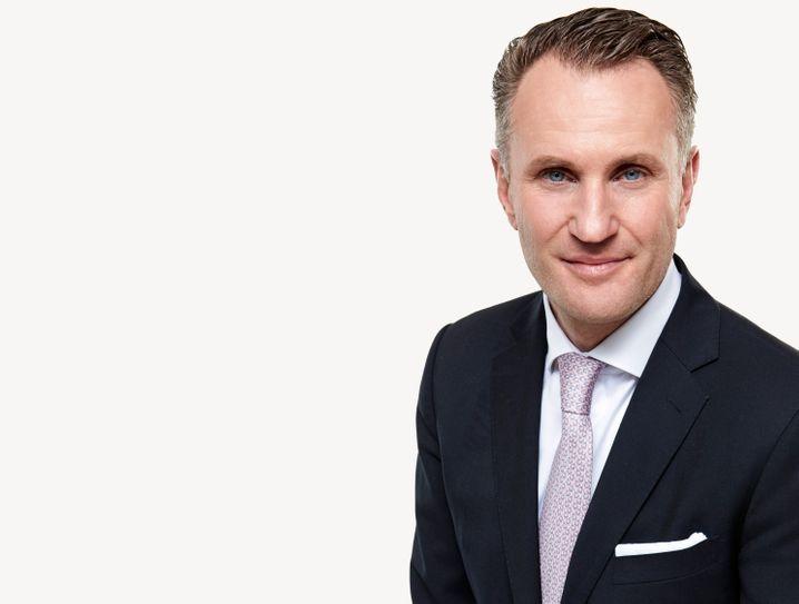 Johannes Ehling verlässt Gerry Weber