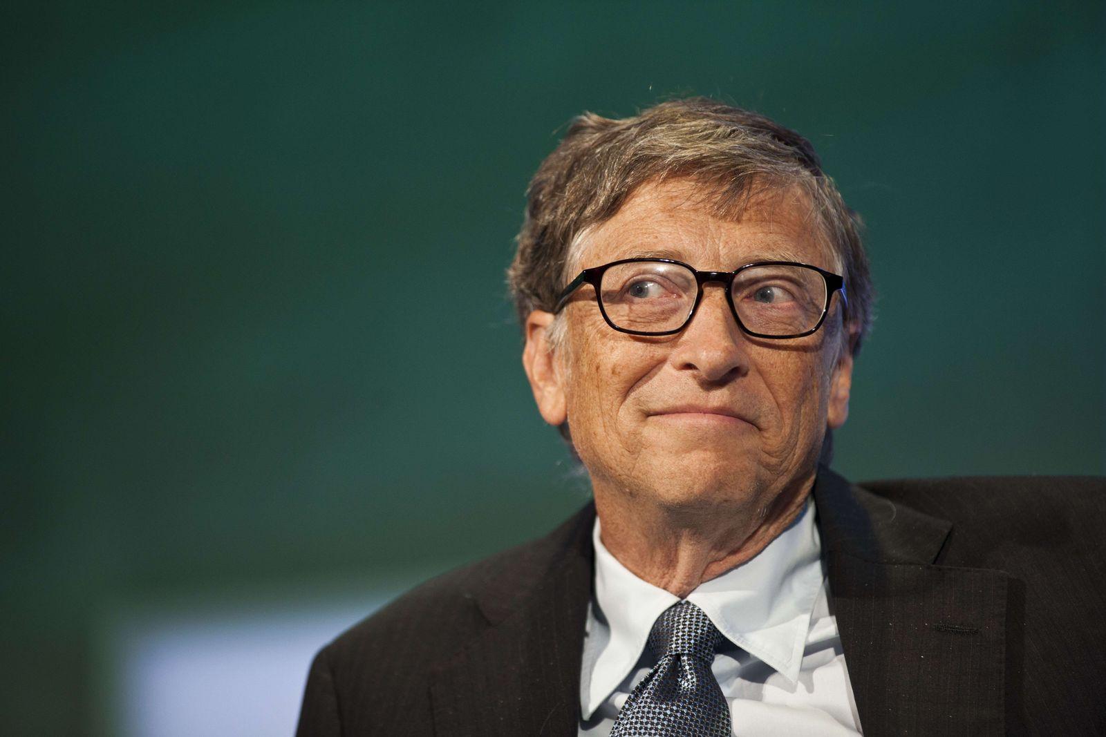 Bill Gates (Kopie)