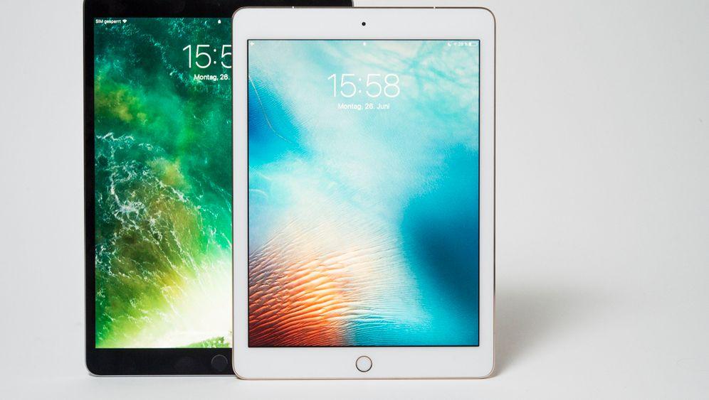 Apples neues iPad Pro: Schneller zum Ziel mit weniger Klicks