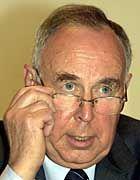 Gerhard Full erteilt Fusionsplänen klare Absage