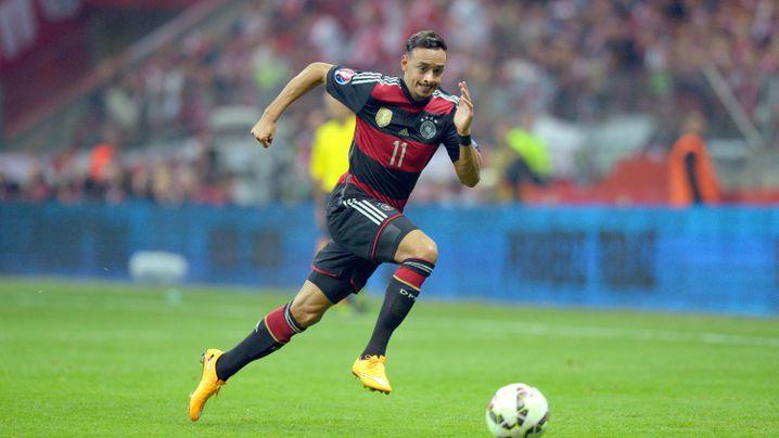 Fotostrecke: Niederlage für den Weltmeister