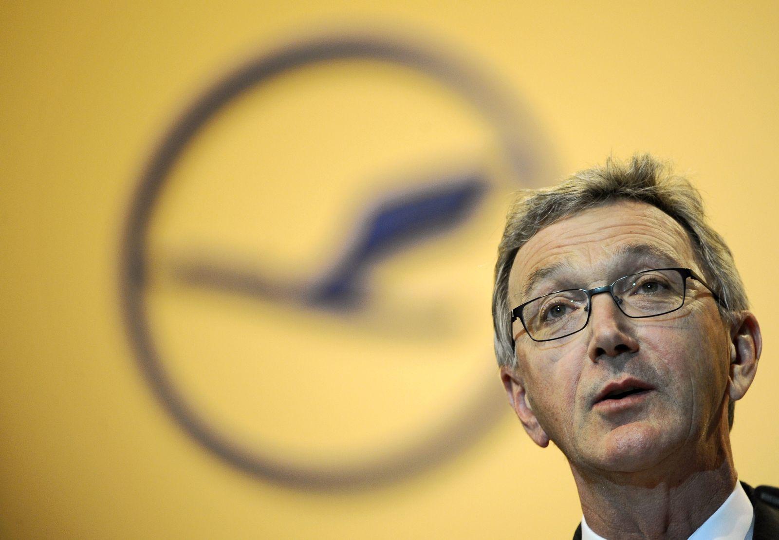 NICHT VERWENDEN Hauptversammlung Deutsche Lufthansa AG