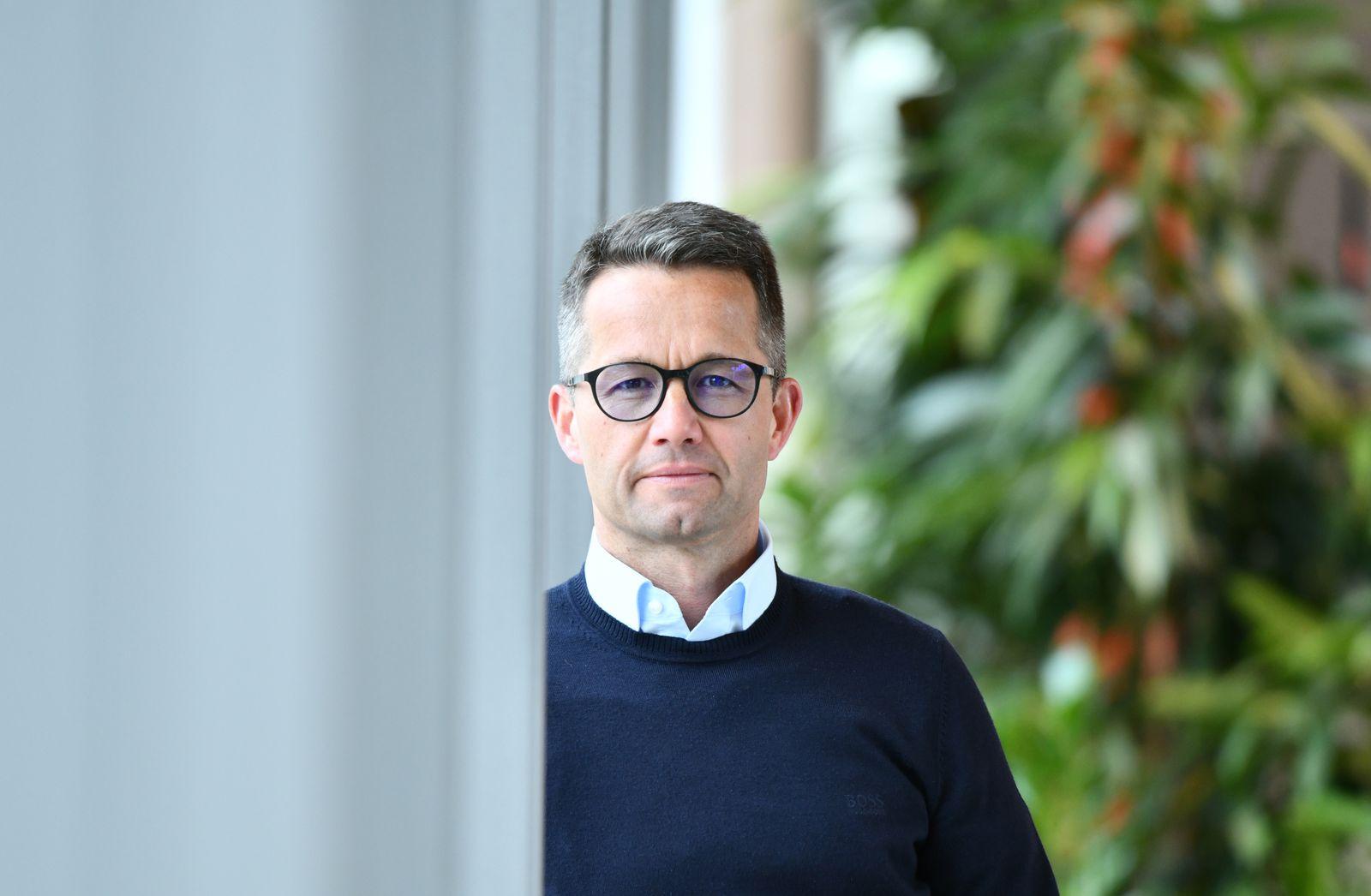 Dr. Markus Klausner / Viessmann 2020