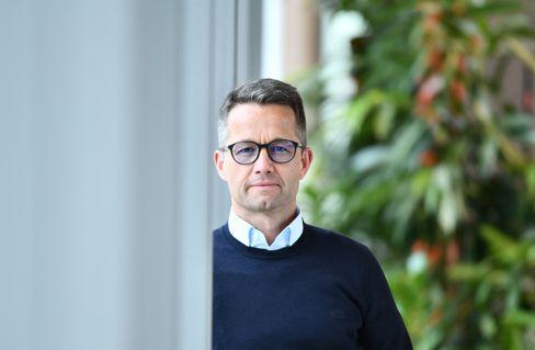 Dr. Markus Klausner, CTO von Viessmann