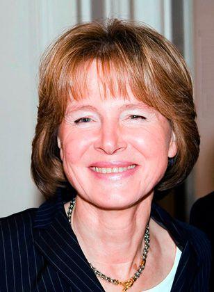 Hildegard Becker-Toussaint war Oberstaatsanwältin in Frankfurt am Main. Seit 10. März führt sie das Frankfurter Büro der Prevent AG, einer Beratungsagentur zur Vermeidung von Wirtschaftskriminalität.