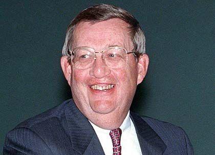 5.900.000 Dollarjährliche Betriebsrente: Ex-Exxon-Chef Lee Raymond