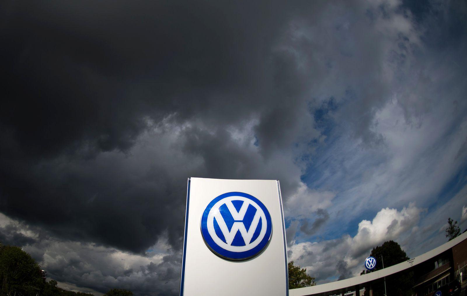 Volkswagen / VW / Wolfsburg