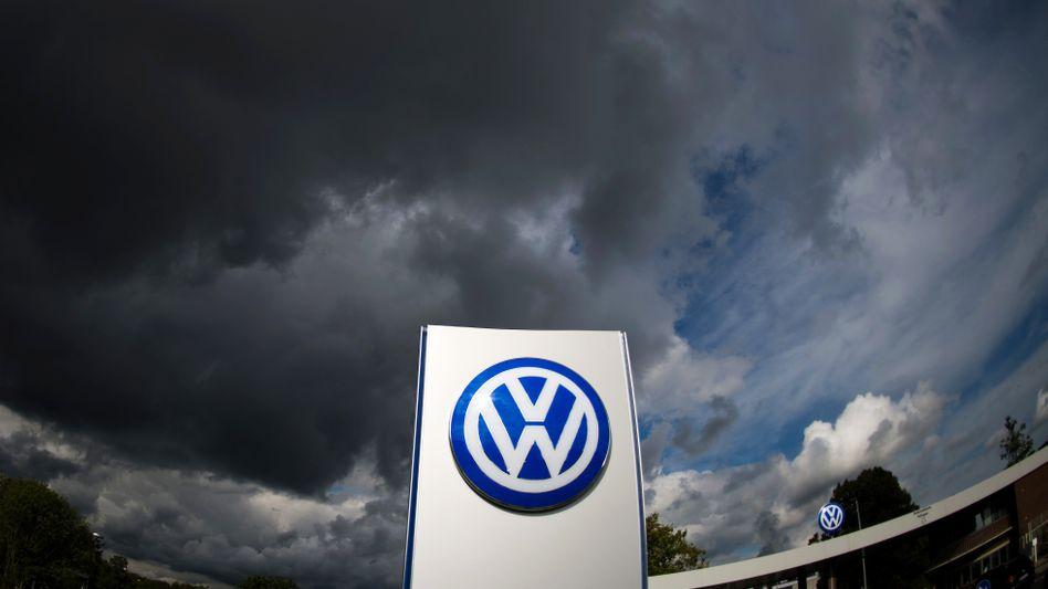 Unter Dauerbeschuss: Hacker greifen das IT-Netz des Volkswagen-Konzerns permanent an
