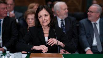 Diese Fed-Kandidatin will Trump gegen die Demokraten durchboxen