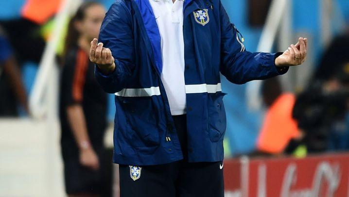 Männermode: Die Trainer der WM im Stil-Check