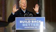Wie Joe Biden die Wirtschaft verändern will