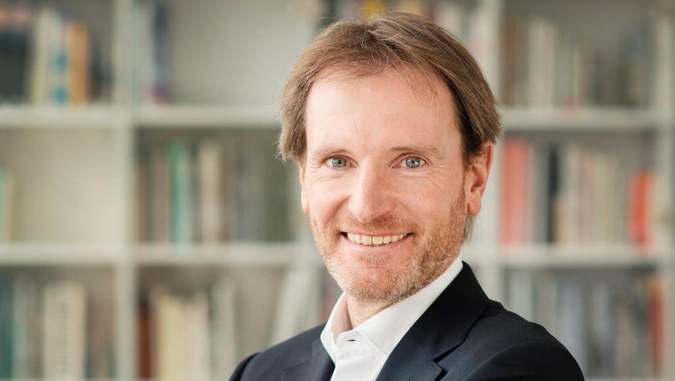 Neu im Revier: Thomas Schmidt gehört seit 2017 dem Haniel-Vorstand an. Vor seiner Zeit als Chef der Holding verantwortete er das Geschäft von CWS.