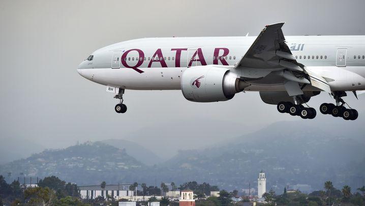 Skytrax-Ranking 2017: Die besten Airlines der Welt