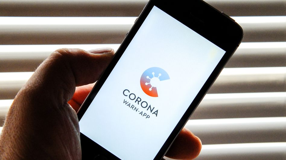 Corona-Warn-App: Funktionen erweitert