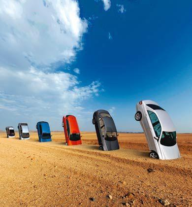 Autoindustrie: Die Branche steht weltweit vor einer Neuordnung