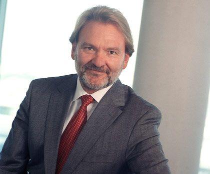 Interne Lösung: Volker Kefer führt seit 2006 die Bahn-Tochter DB Netz AG