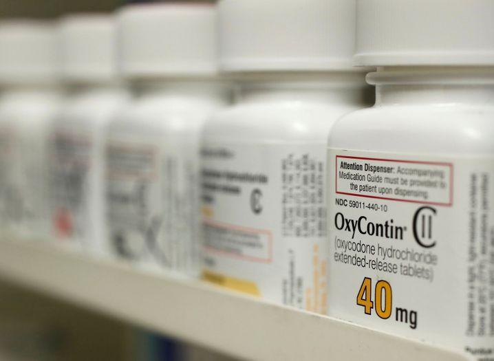 Purdue-Schmerzmittel Oxycontin: McKinsey will für die Opfer der US-Opioid-Krise nicht mitverantwortlich sein