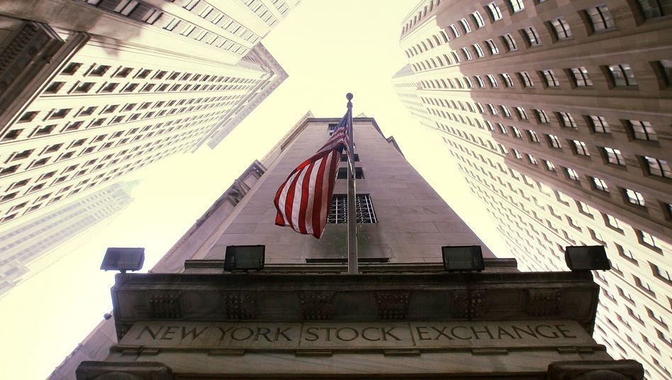 Rückenwind: Die Konjunktur gibt vielen Aktien einen Schub