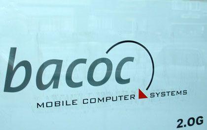 Bacoc-Hauptsitz in Hamburg: Ob das IT-Unternehmen BenQ Mobile übernehmen kann, ist zweifelhaft