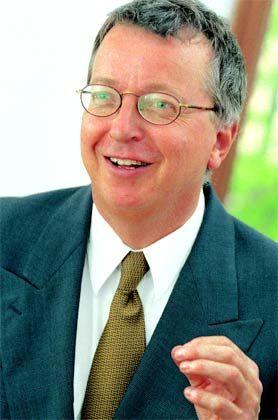 Martin Weber ist Professor für Finanzwirtschaft und Bankbetriebslehre an der Universität Mannheim