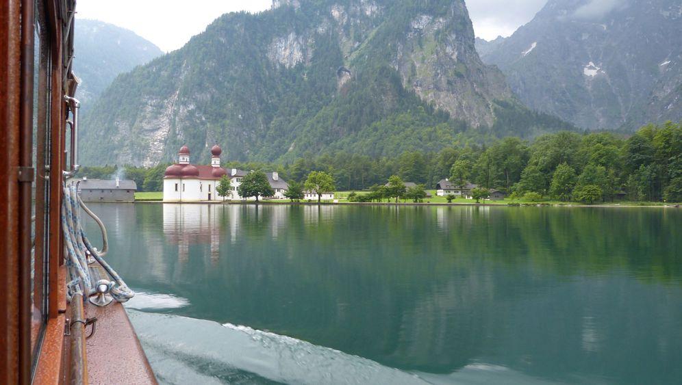 Berchtesgaden: Fünf-Seen-Wanderung im Nationalpark