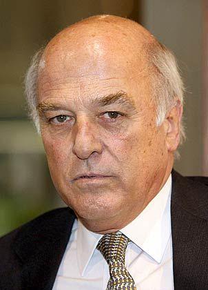 Ein Jahr Haft auf Bewährung: Ex-Bankier Schmidt