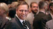 Peter Thiel bringt Start-up für autonomes Fahren an die Börse