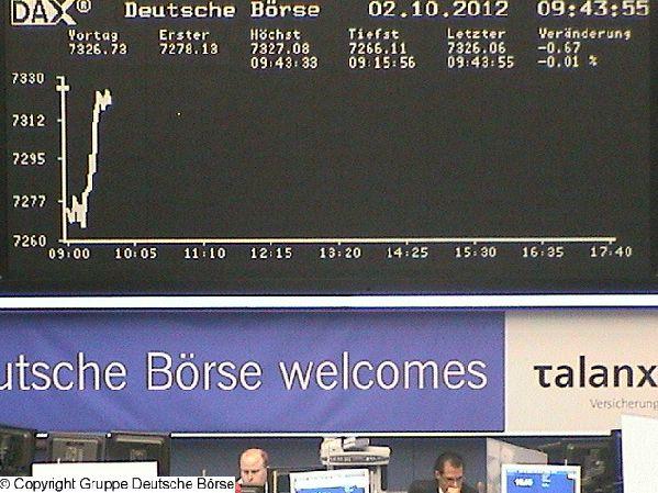 Talanx Börsengang
