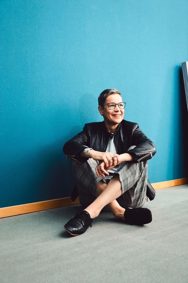 Simone Menne: Sie forderte Macht und bekam sie, als erste Finanzvorständin der Deutschen Lufthansa – und im Dax