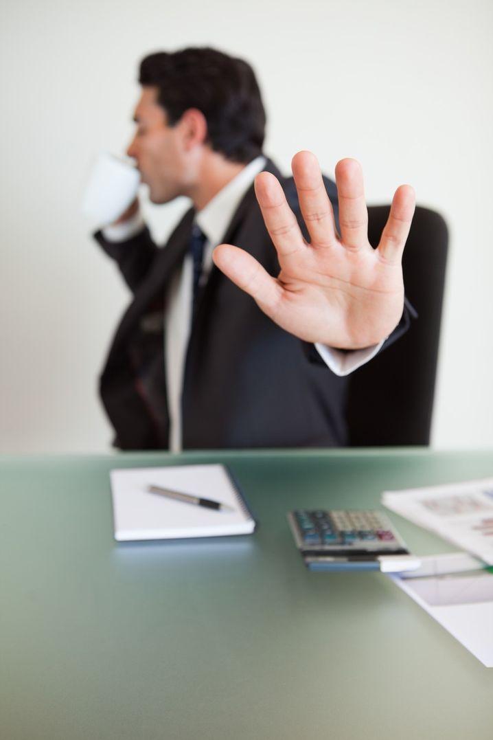 So nicht: Verhandlungen zu einem guten Ende zu führen, kann schwierig sein. Die Harvard-Methode soll dabei helfen