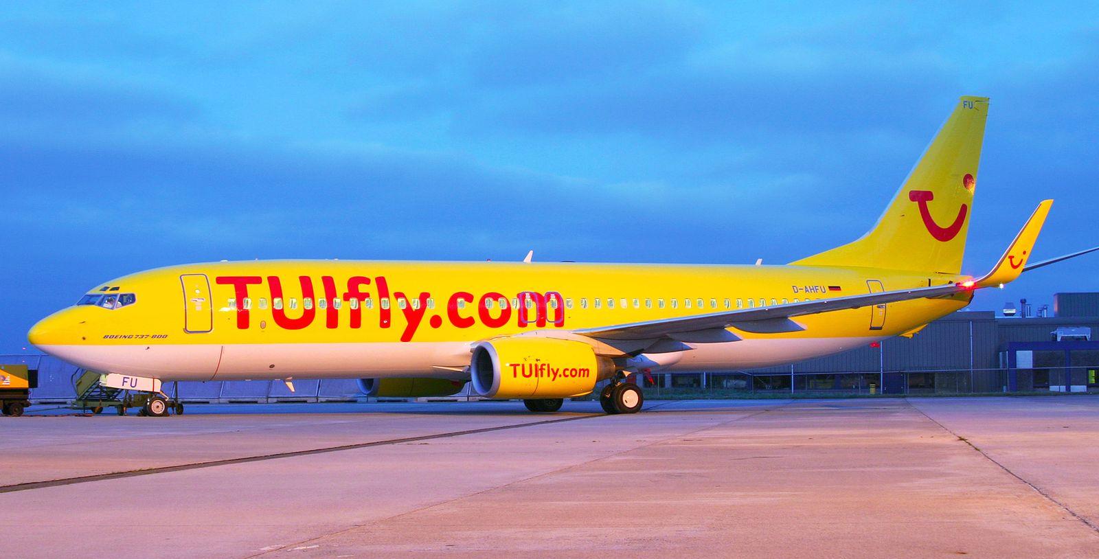 Tuifly- TUIfly.com