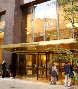 Bank of America: Übernahme der FleetBoston-Bank gut verkraftet