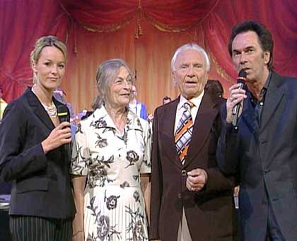 "Zu primitiv für Stefan Raab: Neun-Live-Sendung ""Tanzmarathon"""