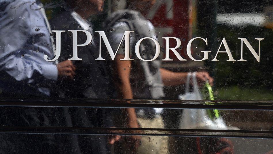 JPMorgan: Bereits 23 Milliarden Dollar für Vergleiche zurückgestellt