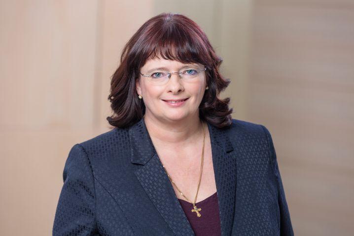 Elisabeth Roegele leitet bei der Bafin den Bereich Wertpapieraufsicht, in dem die Prospekte von Vermögensanlagen wie von P&R geprüft werden.