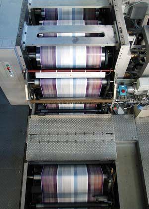 Druckmaschinen: Der defizitäre Bogendruck schmälert seit Jahren den Erfolg bei den Zeitungsdruckmaschinen. Marktstellung: 1. Platz Umsatz: 1,5 Milliarden Euro Kapitalrendite (ROCE): -4,4 Prozent