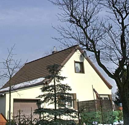 Einfamilienhaus in Berlin: Für viele ein unerfüllbarer Traum