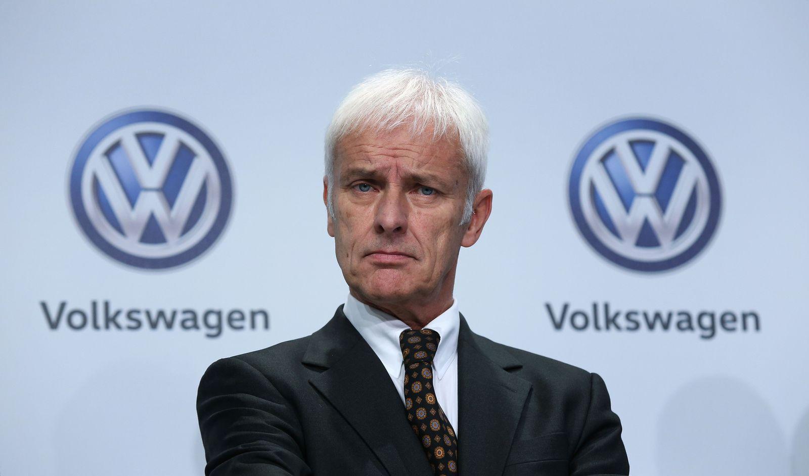 VW Müller