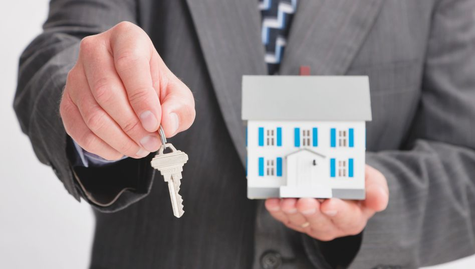 Immobilienmakler kosten viel Geld: Versuchen Sie zuerst, Ihre Traumimmobilie selbst zu finden