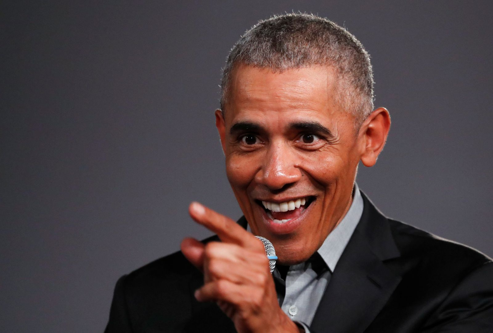 Obama/ Berlin