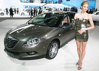Lancia Delta mit Chrysler-Grill: Wirklich ein Hoffnungsträger?