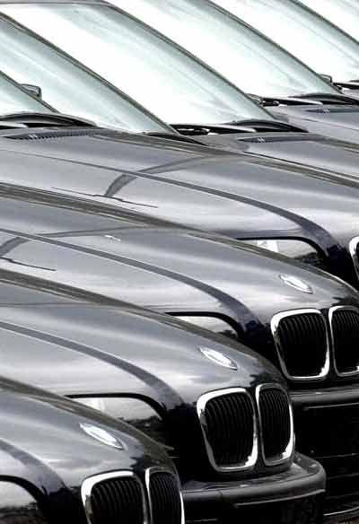 Demnächst direkt aus der BMW Auslieferungswerkes? - Der neue BMW 3er