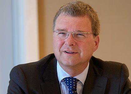 Stefan Reckhenrich, Berater bei Egon Zehnder International