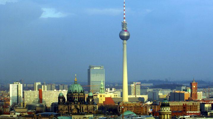 Berlin und Frankfurt weltweit unter Top 5: Wo Investoren am liebsten Immobilien kaufen