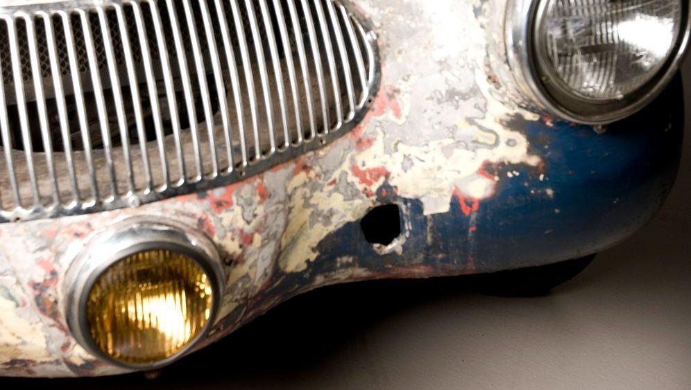 Automuseen: Die Prunkstücke der Sammler