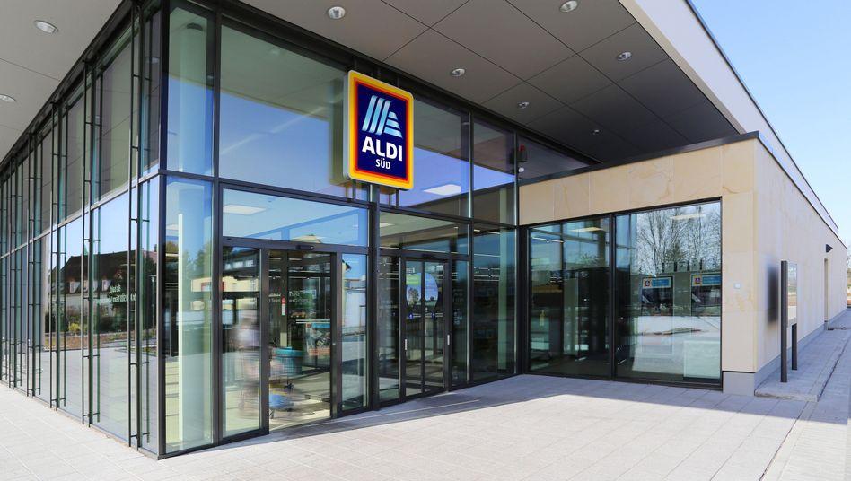 Aldi macht sich hübsch: Aldi Süd und Nord investieren zusammen rund 9 Milliarden Euro, um die Filialen aufzupeppen