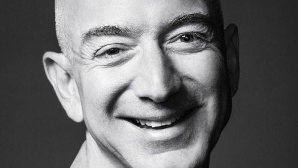 Eigensinnig und erfolgreich: Amazon-Chef Jeff Bezos lässt sich nicht in seine Geschäftsphilosophie hineinreden