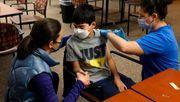 Erster Corona-Impfstoff für Kinder in der EU zugelassen